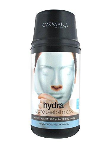 casmara–Straffende Maske feuchtigkeitsspendend und Hydra Algae peel-off
