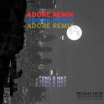 Adore (Remix)