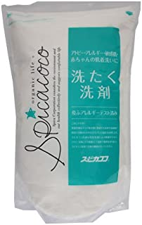 spacco 洗衣液 2.5kg 1個