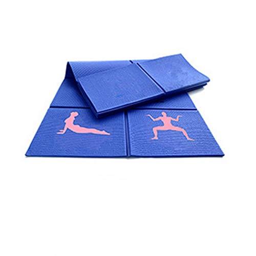 Tappeto yoga in 10 colori