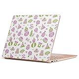 Surface Laptop Go 専用 スキンシール サーフェス ラップトップ ゴー ステッカー カバー ケース フィルム アクセサリー 保護 014093 ひな祭り お祝い