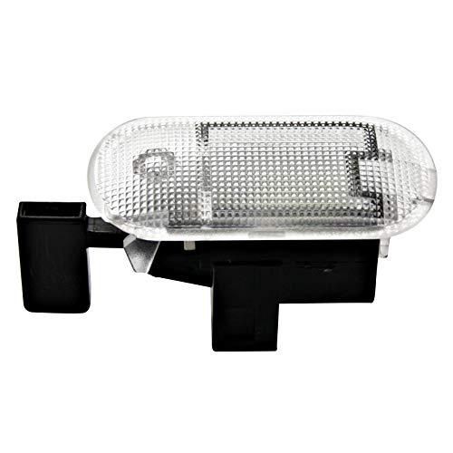 LED Handschuhfachbeleuchtung Modul - E-Prüfzeichen - Plug & Play - 6000K - 1b