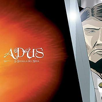 Adus: La Batalla Del Neda (Original Soundtrack)