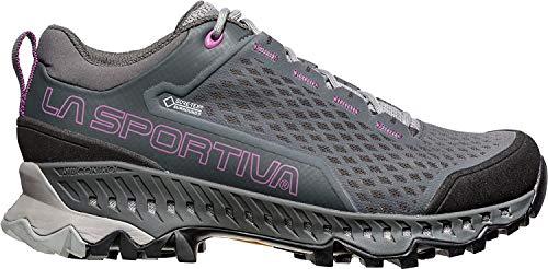 mächtig LA SPORTIVA Spire Woman GTX Slip-On-Stiefel für Damen, Multicolor Carbon Purple 000, 39,5 EU