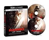 【メーカー特典あり】ランボー ラスト・ブラッド 4K ULTRA HD+Blu-ray [2枚組] (オリジナルステッカー付)