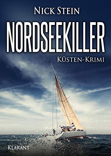 Nordseekiller. Küsten-Krimi (Lukas Jansen ermittelt 3)