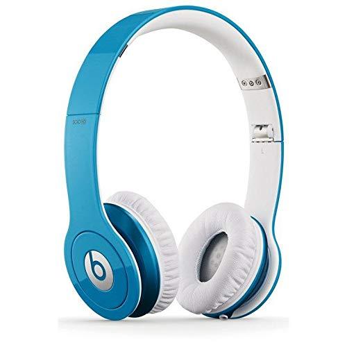 Fone de Ouvido Beats By Dr. Dre Solo Hd, On Ear, Azul Claro