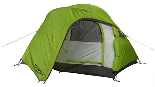 Gigatent TEKMAN 2 7 X 5 2 Person 3 Season Dome Backpacking Tent Oversized Fly with Gear Vestibule