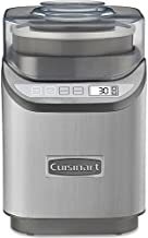 Best cuisinart ice cream maker ice 100 Reviews