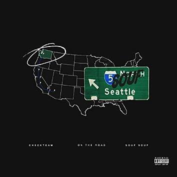 On the Road (feat. Keylo, Louii V, G-Baby & Shotta Pistol)