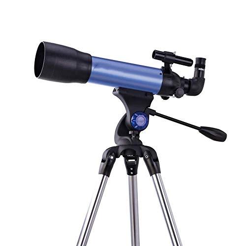 Hd Telescopio Astronómico Duradero Scorpio 80 / 500Z