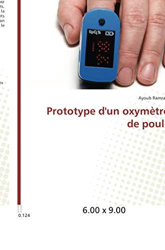 Prototype d'Un Oxymètre de Pouls