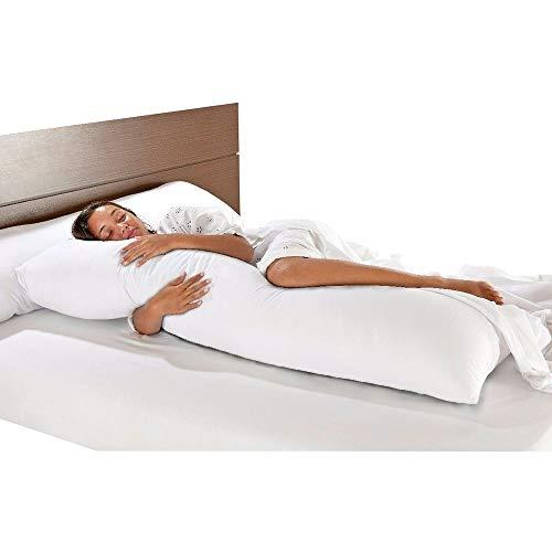 Travesseiro de Corpo Casa Dona King 42x1
