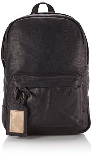 Cowboysbag Damen Bag Brecon Rucksackhandtaschen, Schwarz (Black 100), 37x46x12 cm