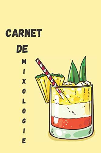 Carnet de Mixologie