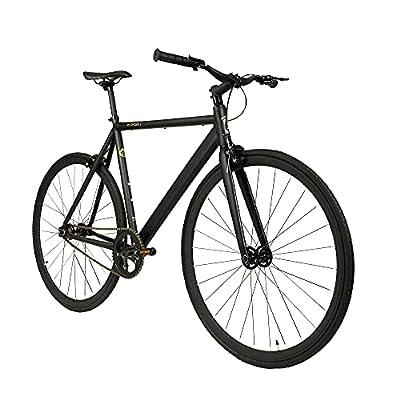 P3 Cycles Track Aluminum Single Speed Fixie Urban Bike