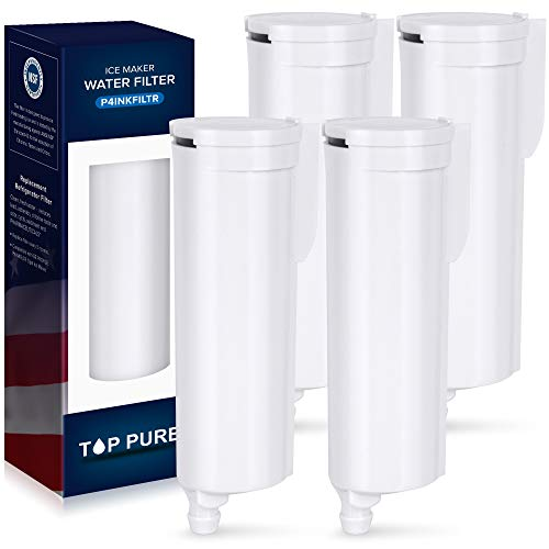 Top Pure P4INKFILTR Replacement for GE P4INKFILTR...