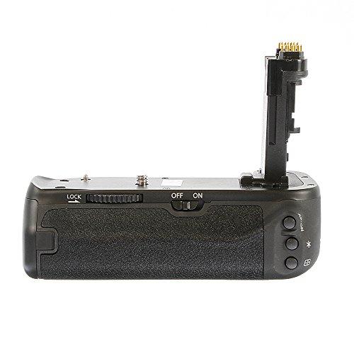 Pro Vertical Power Battery grip per Canon EOS 6D Mark II fotocamera 6D2 6DII bg-e21
