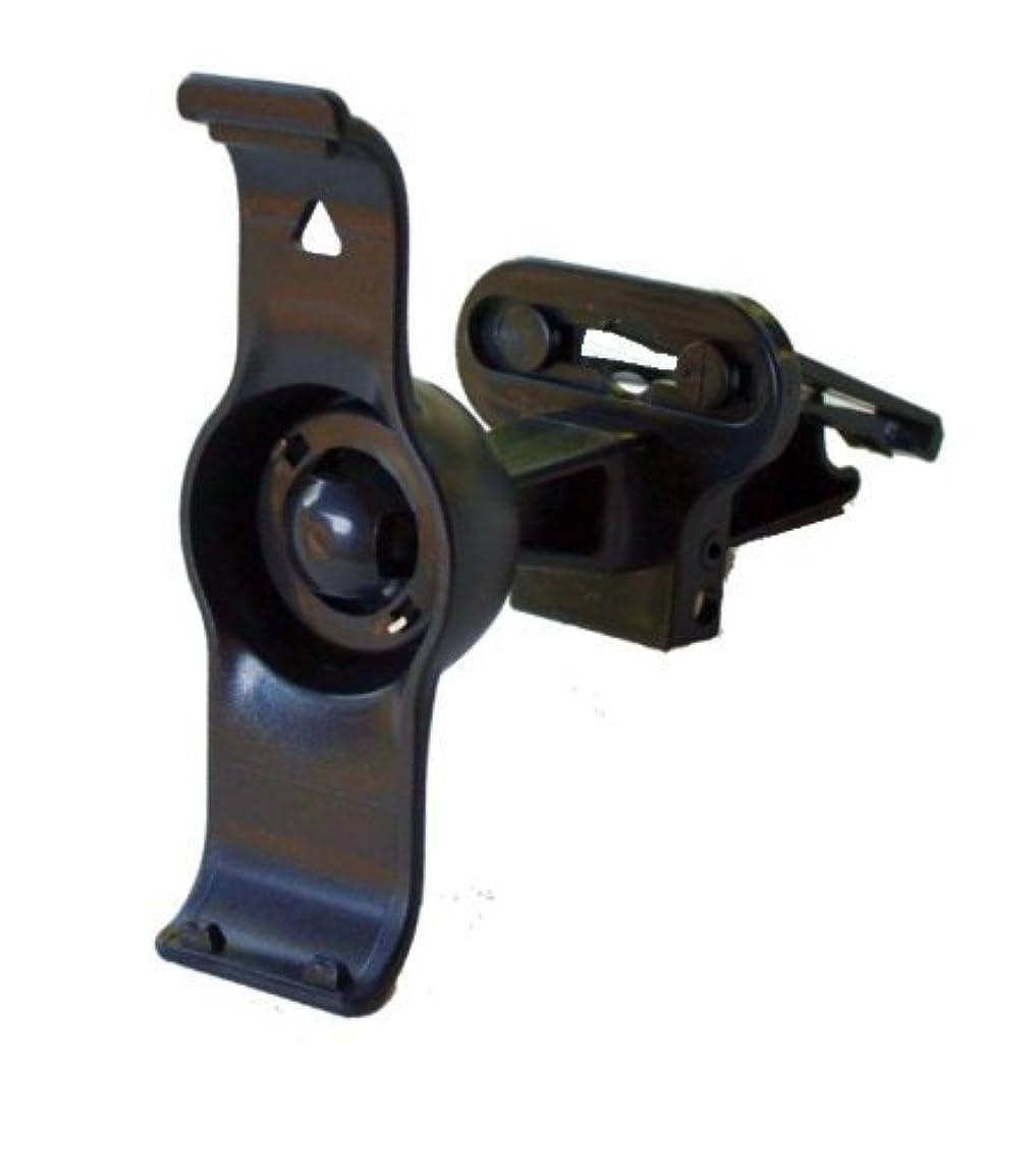 消防士キャッチ複製するBOROLA 車用通気口マウントホルダー GPS Garmin Nuvi 50 50LM GPS用 (Garmin 010-11765-02と比較)