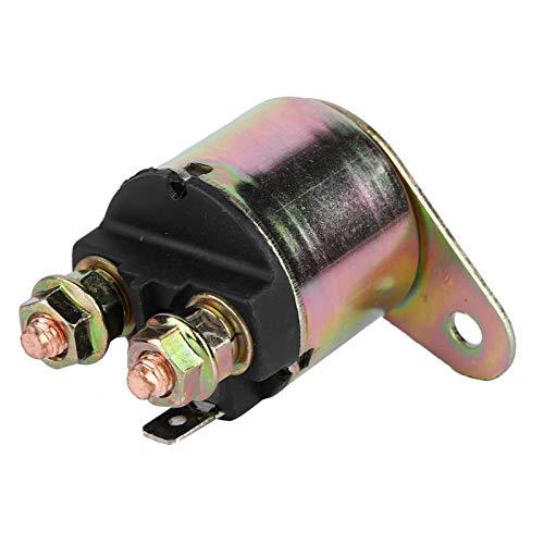 Eisen Einfach auszutauschen Generatorrelais ersetzen Benzingeneratorrelais Regelmäßiger Austausch für das Modell 173F / GX240 / 177F / GX270 / 188F / 190F / GX390 / GX420
