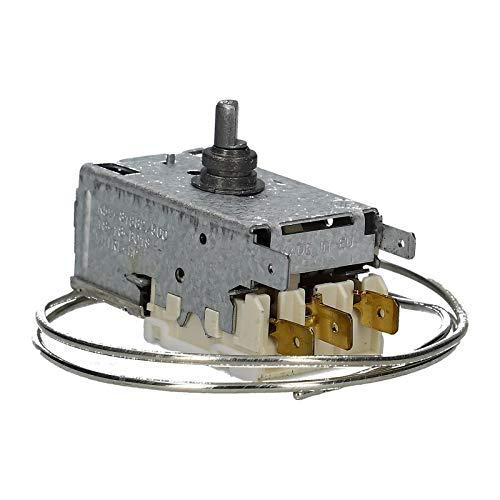 Thermostat Kühlschrank 481228208677 Bauknecht Whirlpool A13-0633 Atea