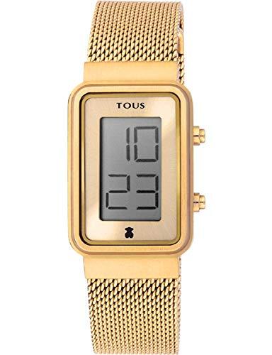 TOUS Relojes de Pulsera para Mujeres 351525