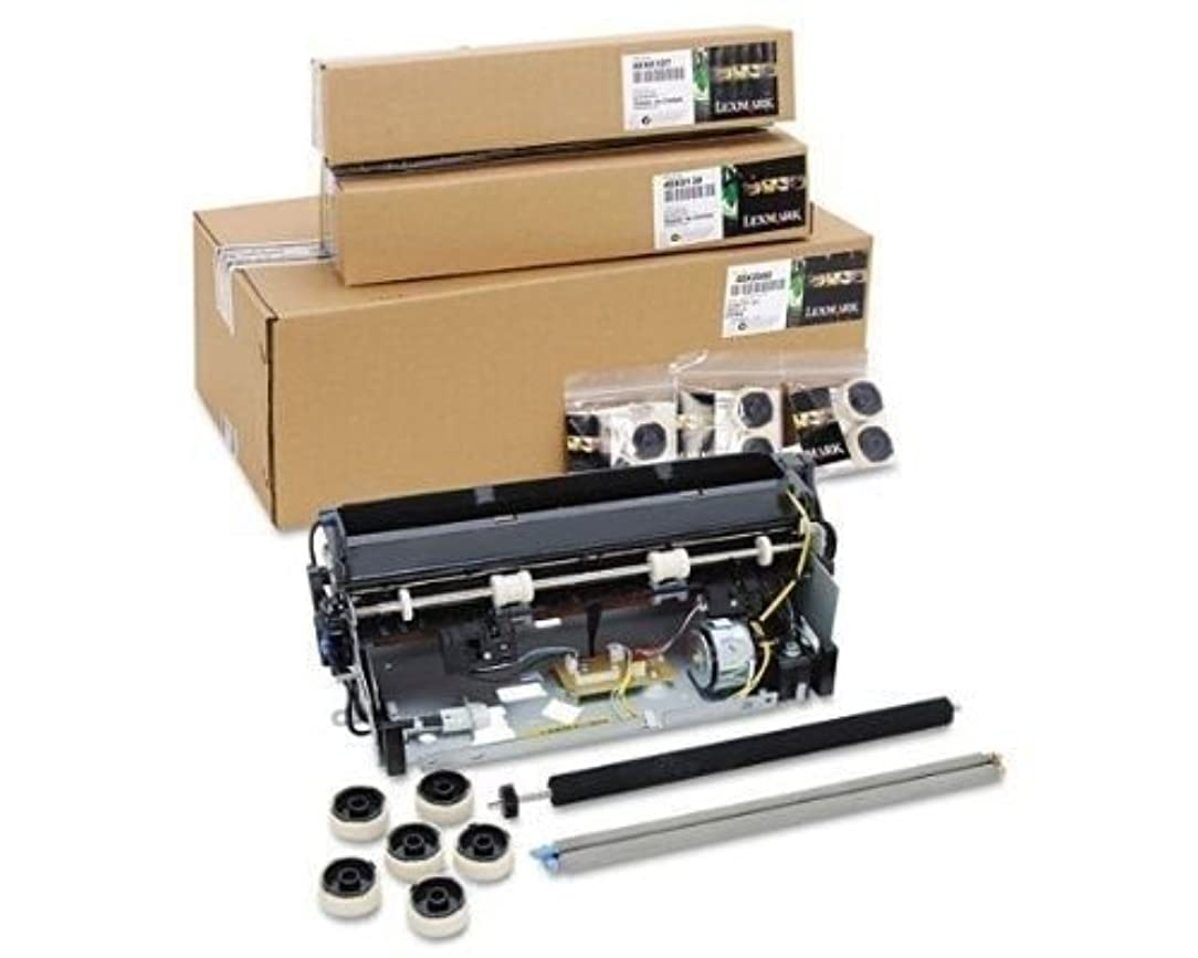 Lexmark T64X, X642E, X644E, X646E Fuser Maintenance Kit 100V - OEM - OEM# 40X0197