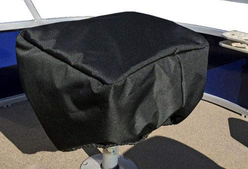 Best Buy! Premium Boat Folding Seat Cover | Fishing Chair Covers | Highest Tear Strength Available |...