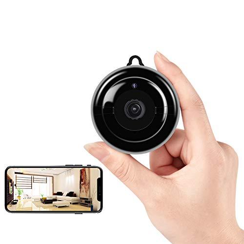 mini outdoor security camera - 6