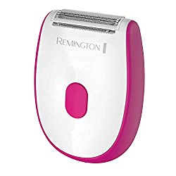 professional Remington WSF4810US Smooth and silky shaver on the go, wet / dry shaver with hypoallergenic foil, …