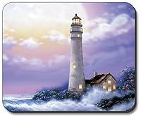 Art Plates brand Mouse Pad - Lighthouse of Dreams [並行輸入品]