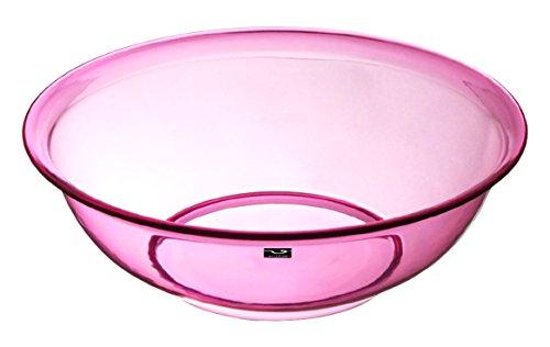 シンカテック 洗面器 SX アンティクリスタル ピンク