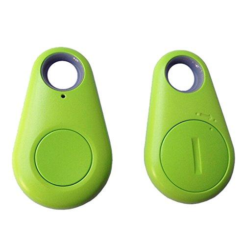 Bluetooth 4,0 Smart Tracker Anti-Verloren Alarm Key Schlüssel Kinder Haustier GPS Locator 4 Farben zur Auswahl