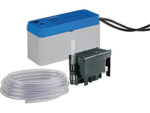 EE400, Eckerle Kondensatpumpe mit 6 mtr. PVC-Schlauch