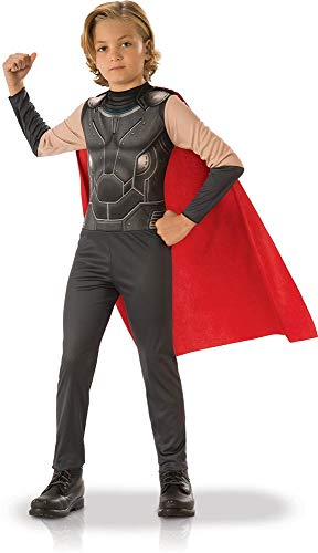Rubie's, costume ufficiale Marvel-Thor, taglia L-I-640931L
