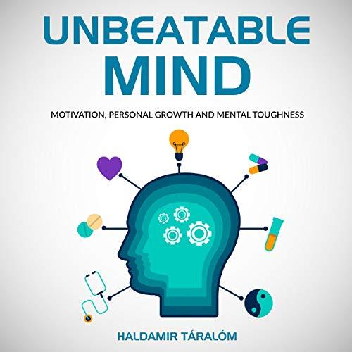 Unbeatable Mind cover art