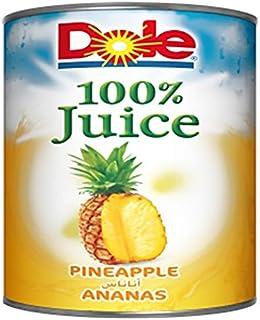 DOLE 100% Pineapple Juice, 1.36 L