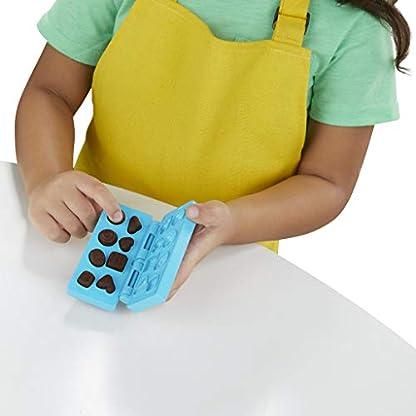 Play-Doh Popcornmaschine mit 6 Dosen Play-Doh Knete, ab 3 Jahren 10
