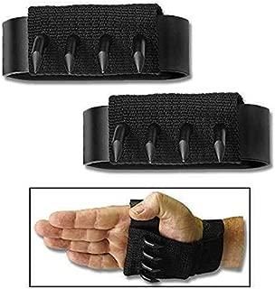 fushidiya Outdoor Rock Ninja Gloves Wolverine Claws Paws Climbing Two Pack