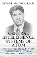 Central Intelligence Systems of Atom: Particle Cloud Circulation Systems Inside Electrons, Neutrons, and Protons