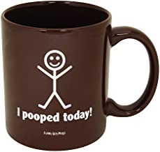 Best i pooped today mug Reviews
