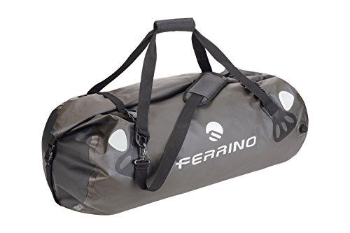 Ferrino Seal Duffle Sac, Noir, 90 L