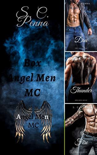 Box Completo - Angel Men MC