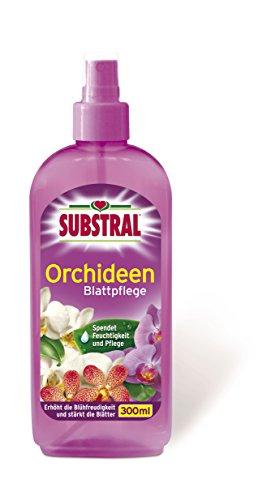 Substral 7902 Orchideen Blattpflege, 300 ml