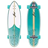 Yow J-Bay 33' Complete Surfskate Dream Waves Series