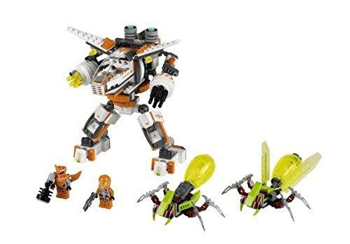 LEGO Galaxy Squad 70707 - Super Mech