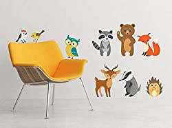 Wall Decals Kids Rooms