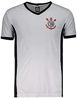 Camisa Corinthians Max Branca