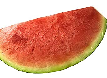 Conventional Watermelon Sliced