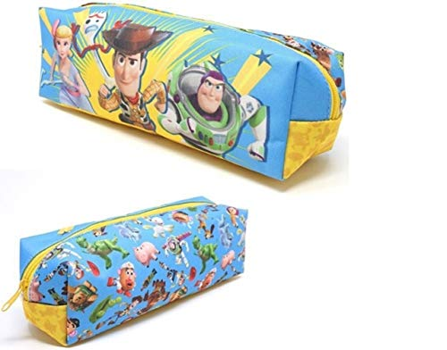 Disney Toy Story 4 Rectangular Pencil Case